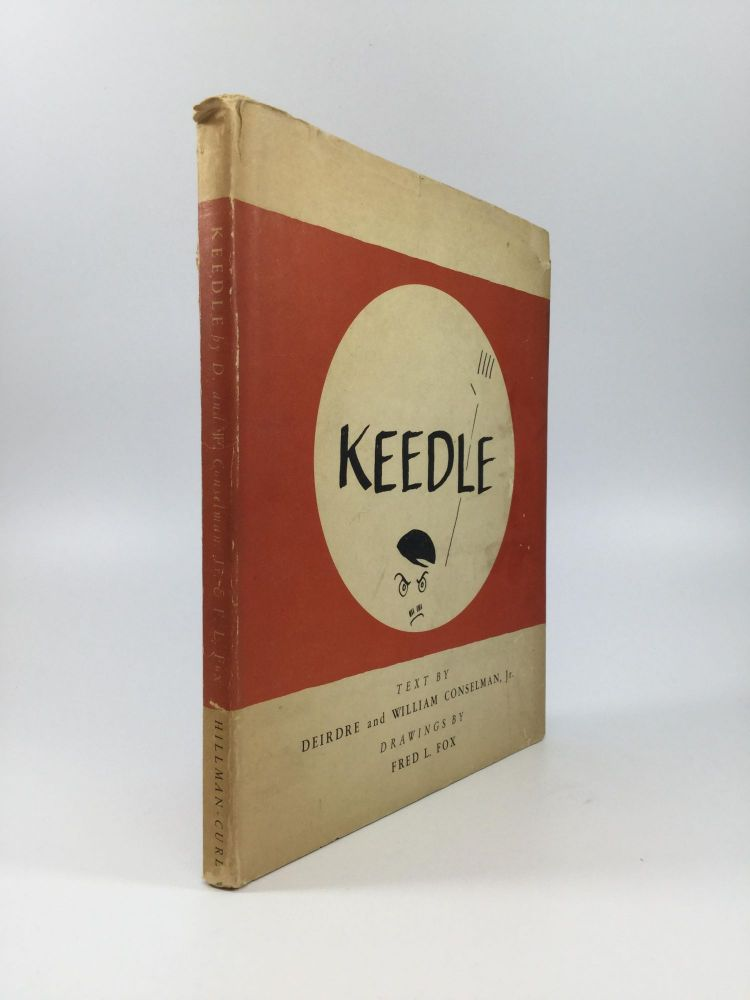 KEEDLE. Deirdre Conselman, William Conselman Jr.