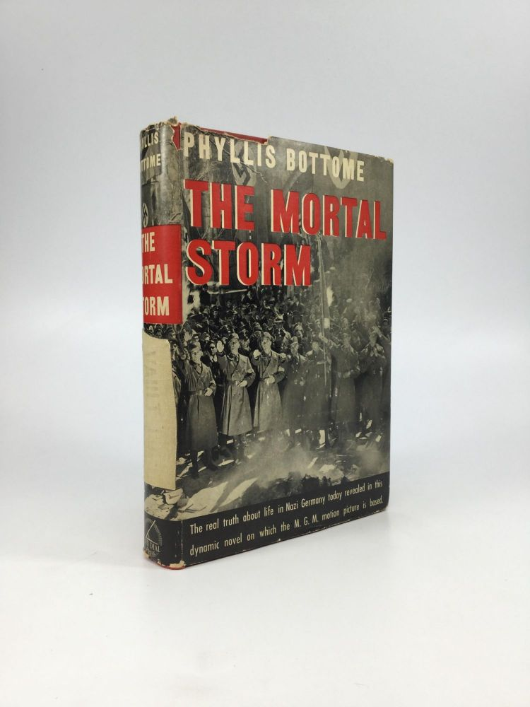 THE MORTAL STORM. Phyllis Bottome.