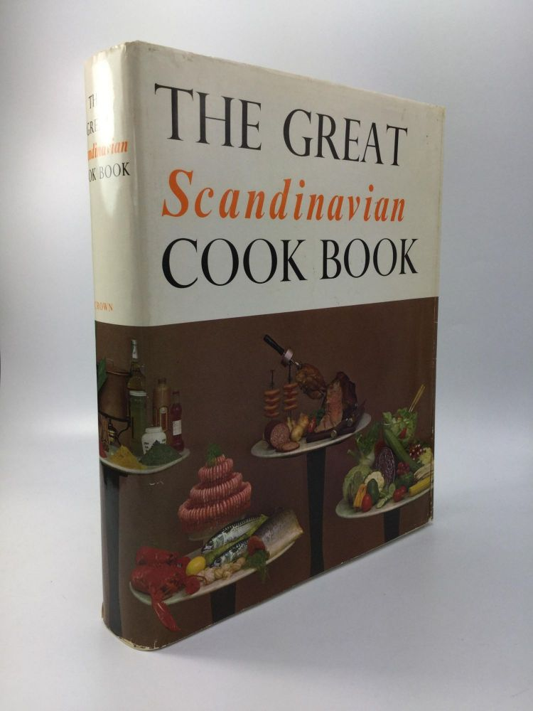 THE GREAT SCANDINAVIAN COOK BOOK: An Encyclopedia of Domestic Cookery. Karin Fredrikson.