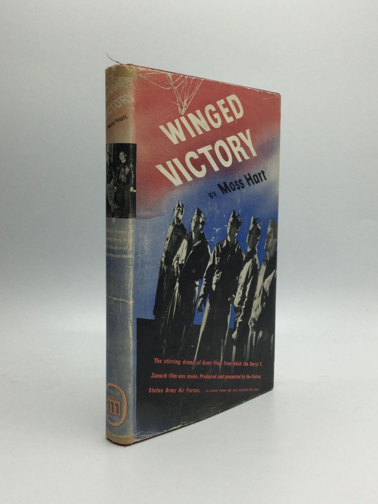 WINGED VICTORY: The Army Air Forces Play. Moss Hart.