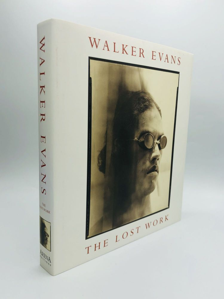 THE LOST WORK. Walker Evans.