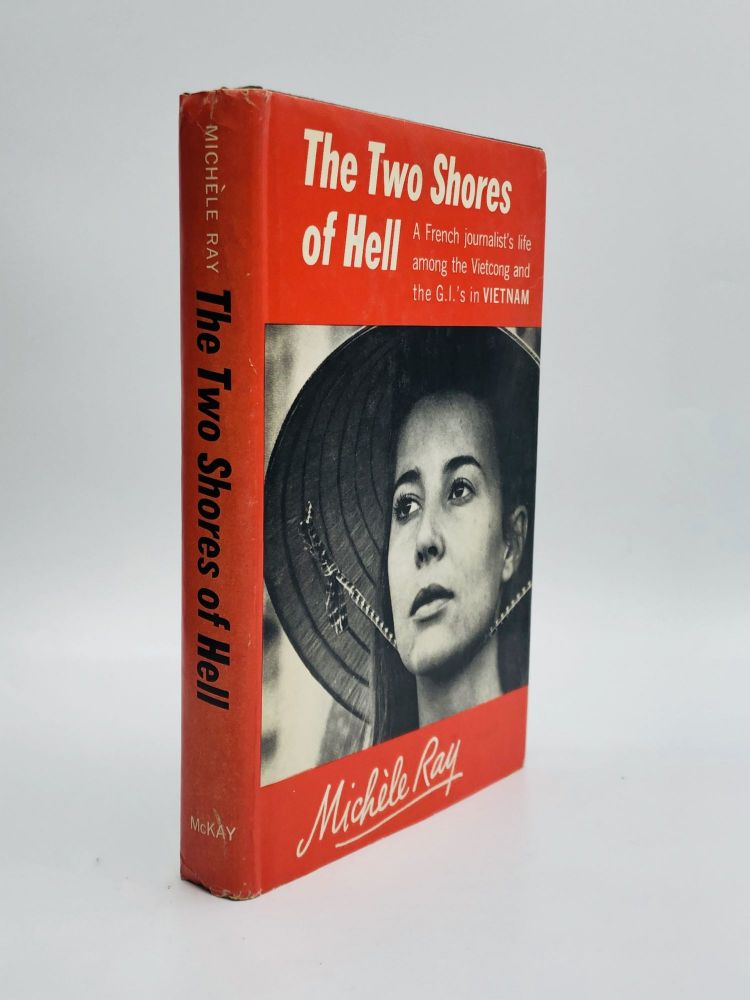 THE TWO SHORES OF HELL. Michele Ray.