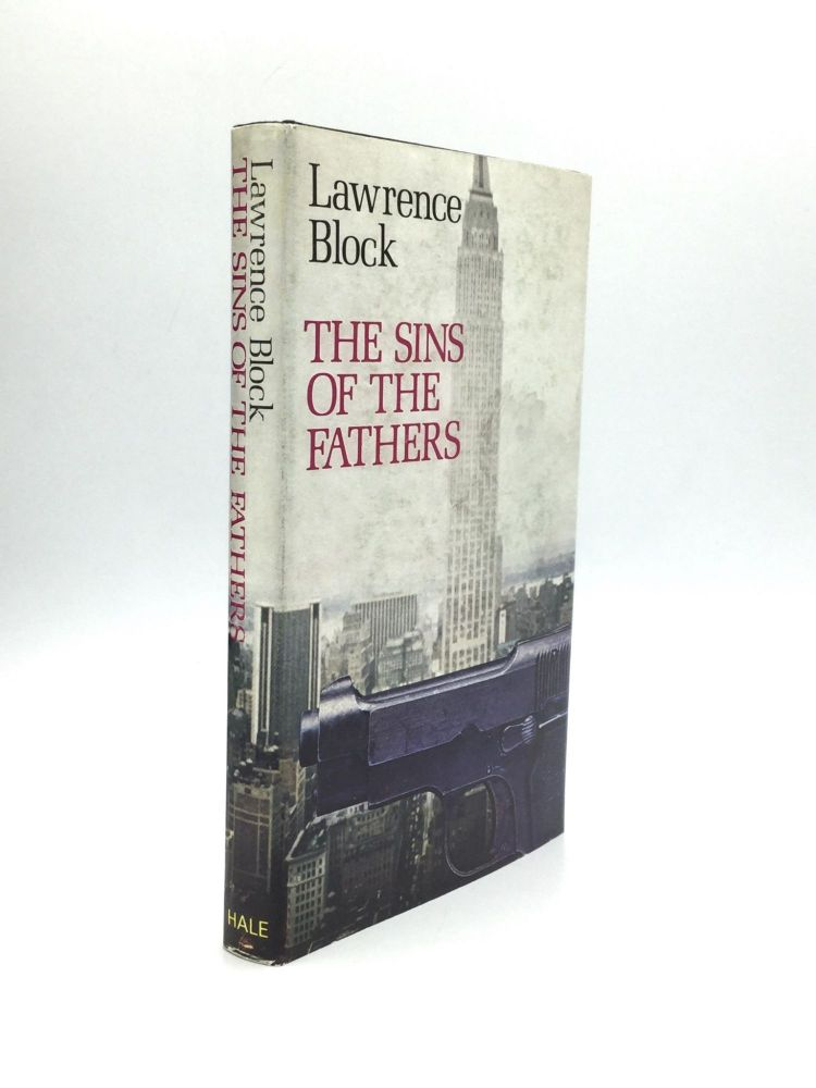 THE SINS OF THE FATHER. Lawrence Block.