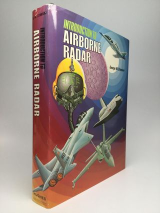 INTRODUCTION TO AIRBORNE RADAR. George W. Stimson