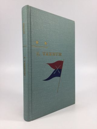 I, VARNUM: The Autobiographical Reminiscences of Custer's Chief of Scouts, Including His...