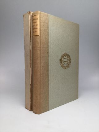 CATALOGUE OF THE WORKS OF RUDYARD KIPLING EXHIBITED AT THE GROLIER CLUB FROM FEBRUARY 21 TO MARCH...