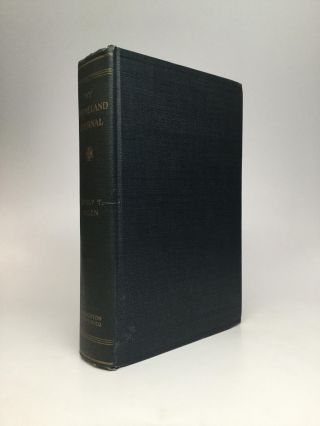 MY RHINELAND JOURNAL. Henry T. Allen