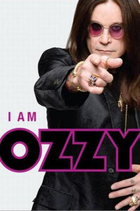 I AM OZZY. Ozzy Osbourne, Chris Ayres