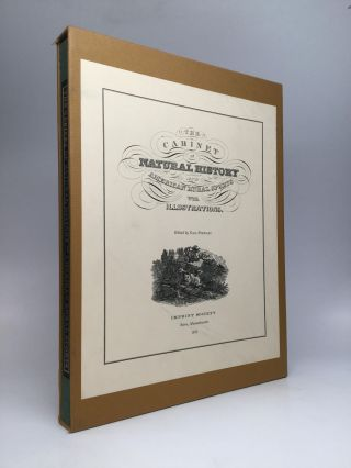 THE CABINET OF NATURAL HISTORY AND AMERICAN RURAL SPORTS, WITH ILLUSTRATIONS. Gail Stewart