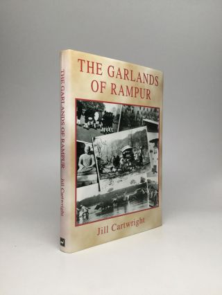 THE GARLANDS OF RAMPUR. Jill Cartwright