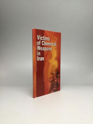VICTIMS OF CHEMICAL WEAPONS IN IRAN. Dr. Shahriar Khateri