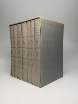THE WORKS OF JANE AUSTEN: Sense and Sensibility, Pride and Prejudice, Mansfield Park, Emma, Persuasion, Northanger Abbey, and Shorter Works (Lady Susan, Love and Friendship, etc.). Jane Austen.