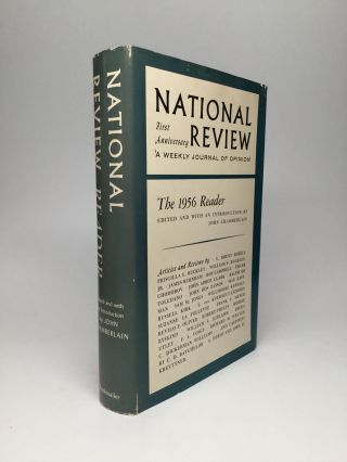 THE NATIONAL REVIEW READER. John Chamberlain