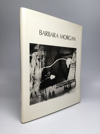 BARBARA MORGAN