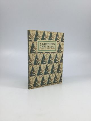 A NORTHERN CHRISTMAS: Being the Story of a Peaceful Christmas in the Remote and Peaceful Wilderness of an Alaskan Island