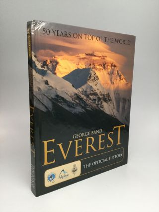 EVEREST: 50 Years on Top of the World