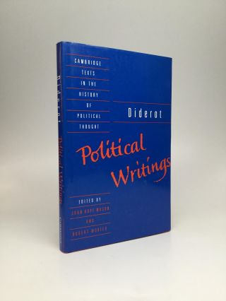 POLITICAL WRITINGS: Translated and Edited by John Hope Mason and Robert Wokler
