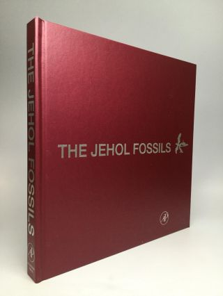 THE JEHOL FOSSILS: The Emergence of Feathered Dinosaurs, Beaked Birds and Flowering Plants