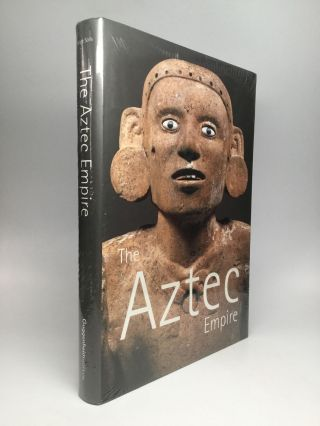 THE AZTEC EMPIRE. Roberto Velasco Alonso.