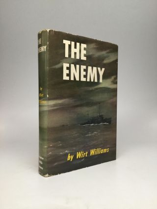 THE ENEMY. Wirt Williams.
