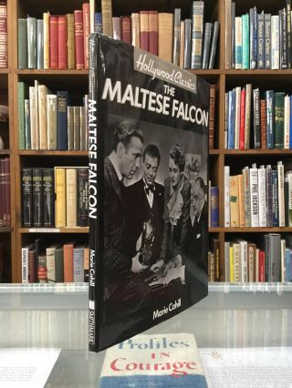 Hollywood Classics: THE MALTESE FALCON. Marie Cahill