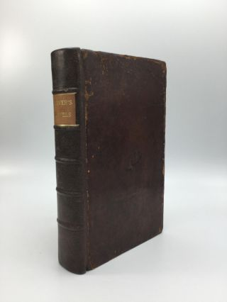 TRAVELS THROUGH THE INTERIOR PARTS OF NORTH-AMERICA, IN THE YEARS 1766, 1767, AND 1768. J....