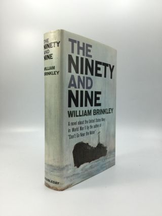 THE NINETY AND NINE. William Brinkley