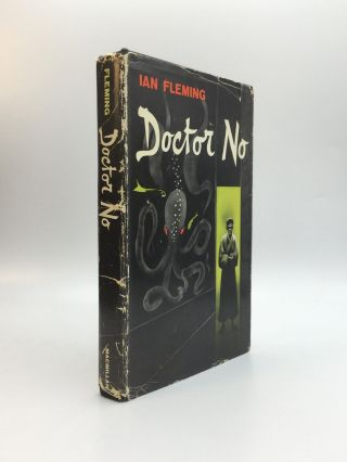 DOCTOR NO. Ian Fleming