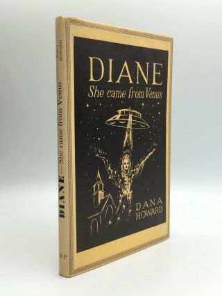DIANE: She Came From Venus. Dana Howard