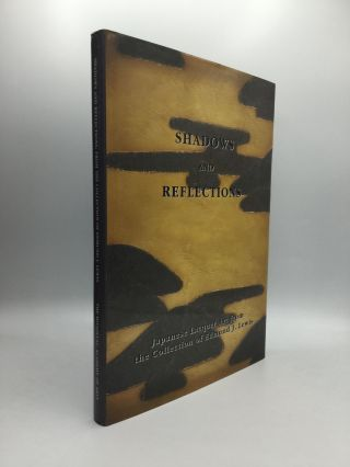 SHADOWS AND REFLECTIONS: Japanese Lacquer Art From the Collection of Edmund J. Lewis at the...