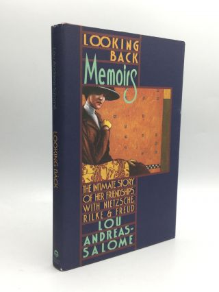 LOOKING BACK: Memoirs. Lou Andreas-Salome