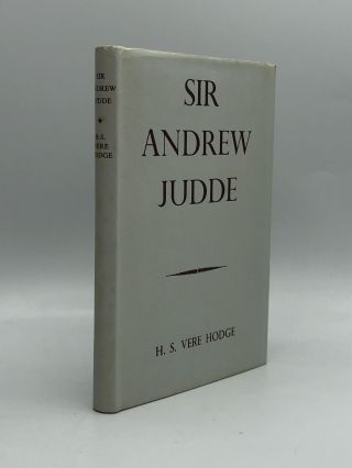 SIR ANDREW JUDDE: Lord Mayor of London 1550-51, Mayor of the Staple of Calais, Six Times Master...