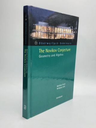 THE NOVIKOV CONJECTURE: Geometry and Algebra. Matthias Kreck, Wolfgang Luck