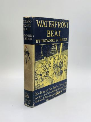 WATERFRONT BEAT. Howard M. Brier