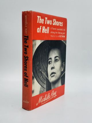 THE TWO SHORES OF HELL. Michele Ray