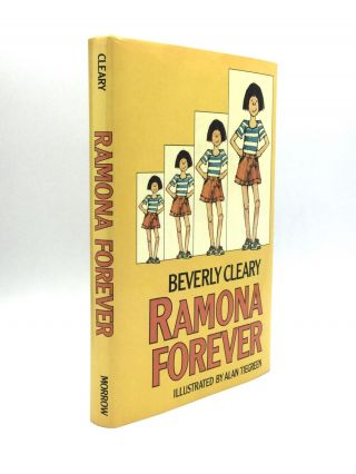 RAMONA FOREVER. Beverly Cleary