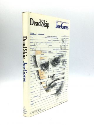 DEAD SKIP: A DKA File Novel. Joe Gores