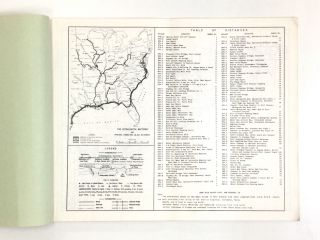 NAVIGATION MAPS OF GULF INTRACOASTAL WATERWAY, PORT ARTHUR TO BROWNSVILLE, TEXAS